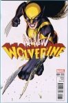 All-New Wolverine #1 (Variant)