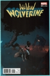 All-New Wolverine #15 (Variant)