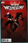 All-New Wolverine #16 (Variant)