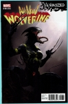 All-New Wolverine #18 (Variant)