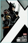 All-New Wolverine #19 (Variant) (Duplicate Copy)