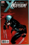 All-New Wolverine #19 (Variant)