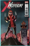 All-New Wolverine #21 (Variant)