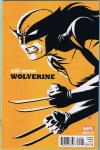 All-New Wolverine #5 (Variant)