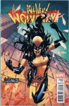 All-New Wolverine #6 (Variant)