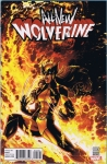 All-New Wolverine #9 (Variant)