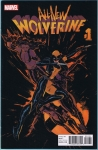 All-New Wolverine Annual #1 (Variant)