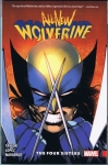 All-New Wolverine Vol.1 Trade Paperback