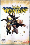 All-New Wolverine Vol.2 Trade Paperback