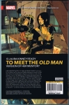 All-New Wolverine Vol.2 Trade Paperback (Back Cover)