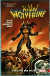 All-New Wolverine Vol.3 Trade Paperback