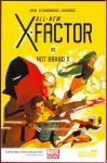 All-New X-Factor Vol.1 Trade Paperback