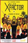 All-New X-Factor Vol.2 Trade Paperback