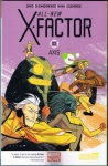 All-New X-Factor Vol.3 Trade Paperback