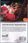 All-New X-Factor Vol.3 Trade Paperback (Back Cover)