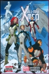 All-New X-Men Vol.4 Hard Cover