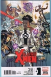 All-New X-Men v.2 Annual #1