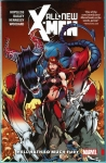 All-New X-Men v.2 Vol.3 Trade Paperback