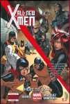 All-New X-Men Vol.2 Hard Cover