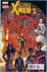 All-New X-Men v.2 #1