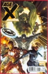 Age of X Universe #1