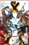 Age of X Universe #2