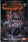 Angela: Queen of Hel Trade Paperback
