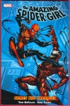 The Amazing Spider-girl Vol.2 Trade Paperback