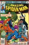 The Amazing Spider-man #204