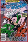 The Amazing Spider-man #342