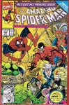 The Amazing Spider-man #343