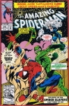 The Amazing Spider-man #370