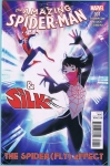 The Amazing Spider-man & Silk: The Spider(fly) Effect #1
