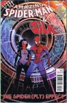 The Amazing Spider-man & Silk: The Spider(fly) Effect #2