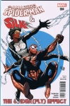 The Amazing Spider-man & Silk: The Spider(fly) Effect #4