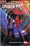 The Amazing Spider-man & Silk: The Spider(fly) Effect Trade Paperback
