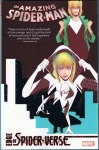 The Amazing Spider-man: Edge of Spiderverse Trade Paperback