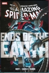 The Amazing Spider-man: Ends of the Earth Hard Cover