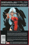 The Amazing Spider-man: Return of the Black Cat Trade Paperback (Back Cover)