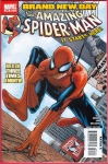 The Amazing Spider-man v.2 #546