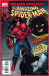 The Amazing Spider-man v.2 #550