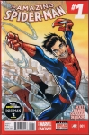 The Amazing Spider-man v.3 #1