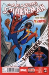 The Amazing Spider-man v.3 #7