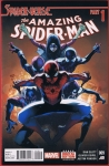 The Amazing Spider-man v.3 #9