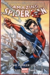 The Amazing Spider-man v.3 Vol.1 Trade Paperback