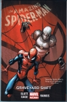 The Amazing Spider-man v.3 Vol.4 Trade Paperback