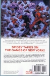 The Amazing Spider-man v.3 Vol.5 Trade Paperback (Back Cover)