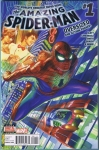 The Amazing Spider-man v.4 #1
