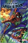 The Amazing Spider-man v.4 Vol.1 Trade Paperback