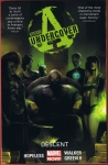 Avengers Undercover Vol.1 Trade Paperback